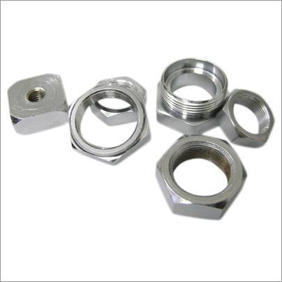 Automotive Special Hex Nut