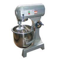 Kitchen SS Dough Maker