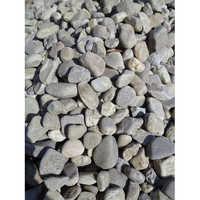 Decorative River Pebble