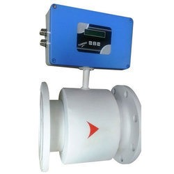 4-20mA Pulse Output Electromagnetic Flow Meter