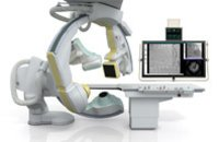 Crossover Angiography System - Trinias B12 MiX package