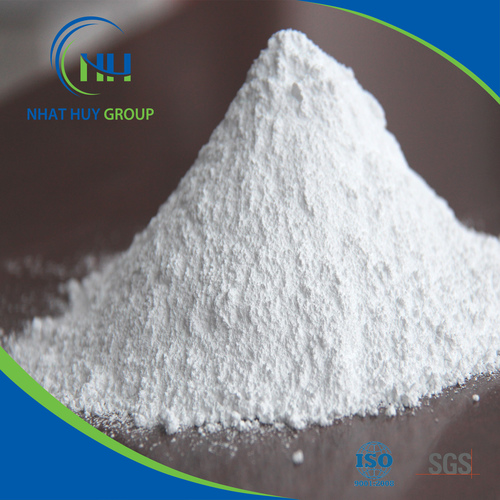 Calcium Carbonate Powder Superfine and White from Vietnam Limestone