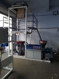 IDPE Film Plant