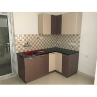 Kitchen Interiors Services