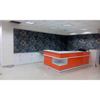 Commercial Reception Interiors