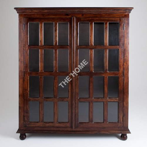 CHINA CABINET GLASS DOOR
