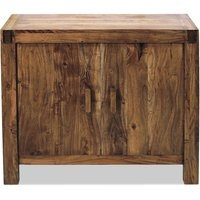 DOVETAIL CABINET