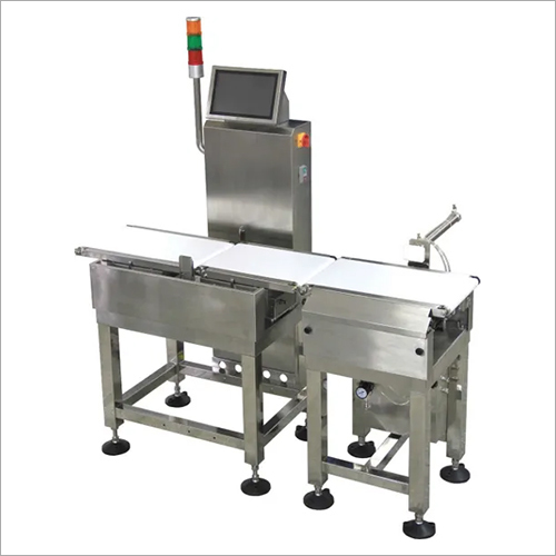 Onine Check weigher (600g)
