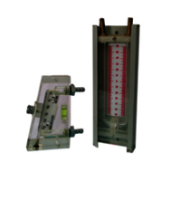 Mercury U-Tube Manometer