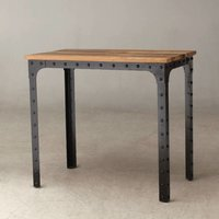 RIVET SMALLPUB TABLE