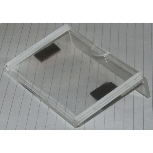 Acrylic Visiting Card Stand