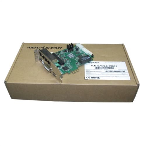 Nova Star LED Sending Card MSD600