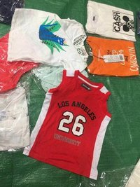 stock lot of new Children mix summer clothes
