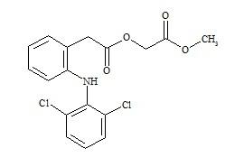 Aceclofenac Impurity D