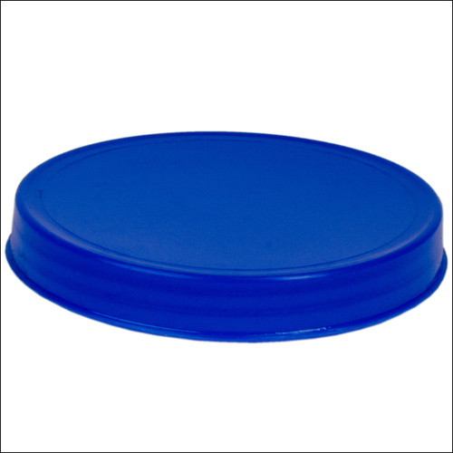 100MM PLAIN CAP
