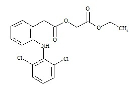 Aceclofenac Impurity E