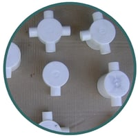 Pipe Junction Box