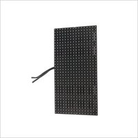 Outdoor Flexible Curtain LED Display
