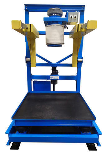 Bulk Bag Filling Machine