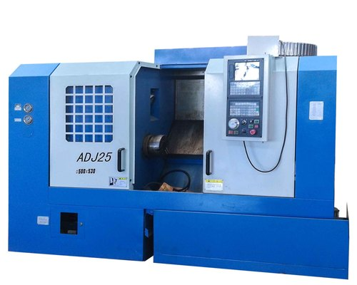 Good applicability slant bed cnc lathe machine from china