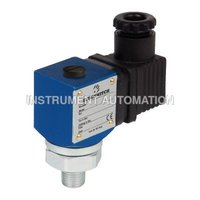 24 Series Pressure Switch