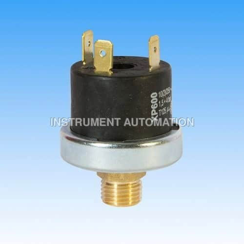 Economy Pressure Switches