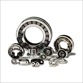 NBC Taper Bearings