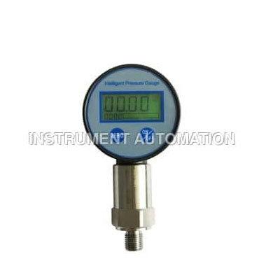 Digital LCD Pressure Gauges