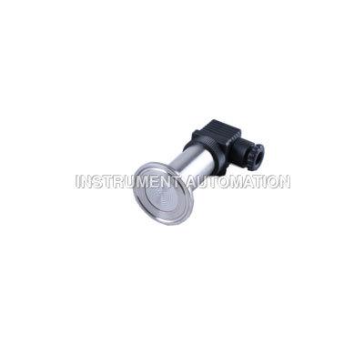 Flush Type Pressure Transmitters