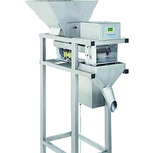 1 Ton Big Bag Filling System