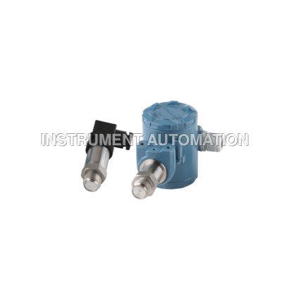 Process Flush Type Pressure Vacuum Transmitters