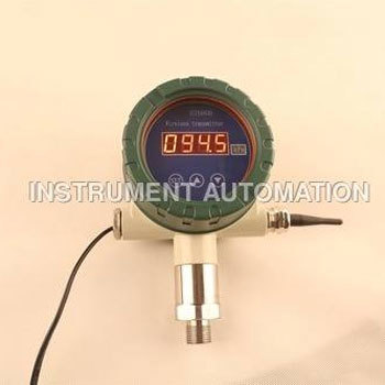Wireless Pressure Trasnmitters