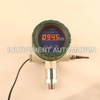 Wireless Temperature Transmitters