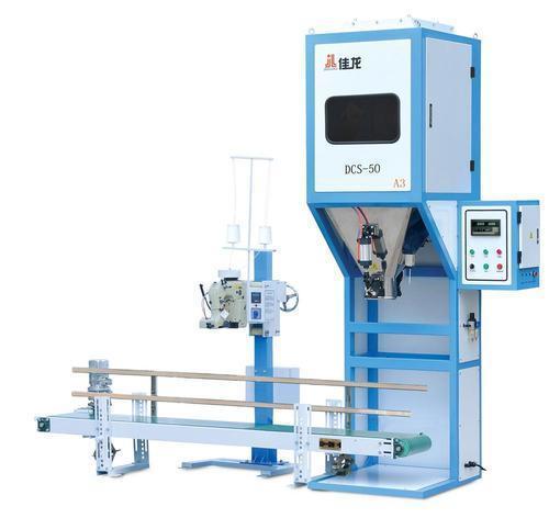 Machine de remplissage chimique de poudre