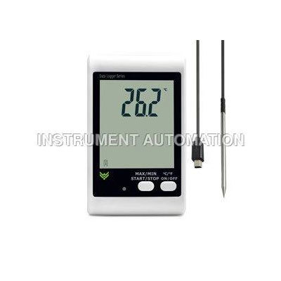 USB Digital Temperature Datalogger External Sensor