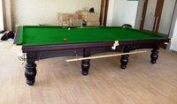 Tanishq British Snooker Table