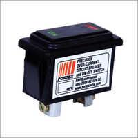 Push Button Circuit Breaker Thermostats