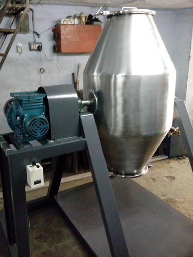Single Cone Mixer
