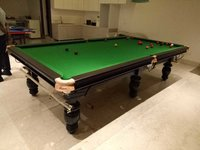 Mini Billiards Table