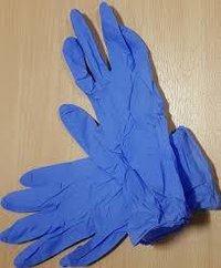 Latex Powder Free Exam Gloves