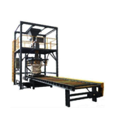 BWFS03 Bag Weighing Filling System