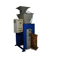 Valve Bag Filling Machine