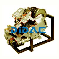 Five Gear Front Automatic Transmission