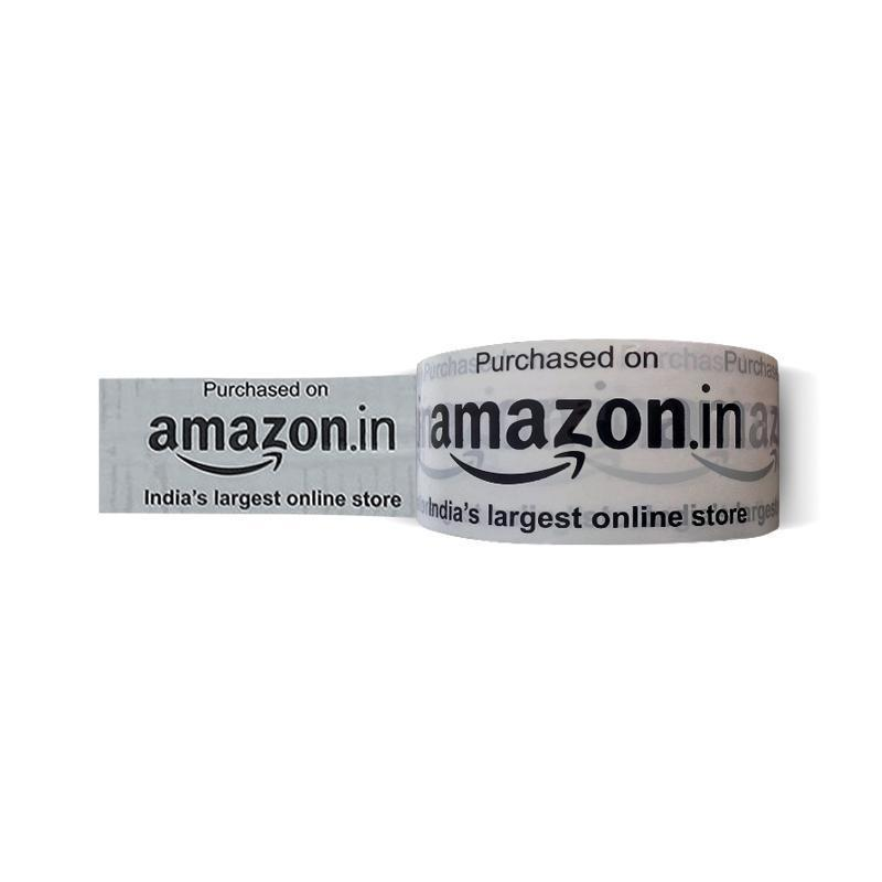 Amazon BOPP Tapes