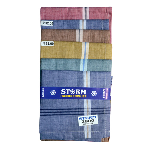 Safari Color Handkerchief