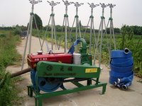 2.2CP-30 small sprinkler irrigation machine