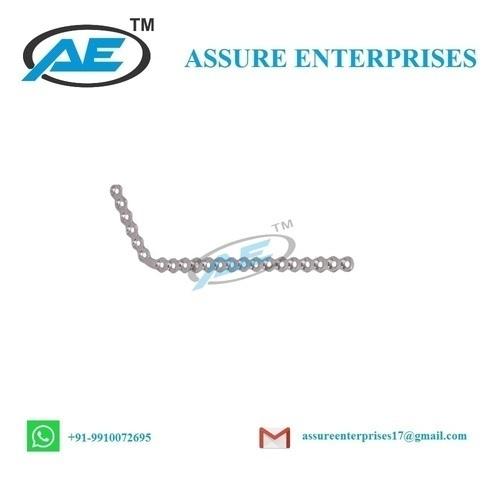 Assure Enterprise Angle Reconstruction Plate