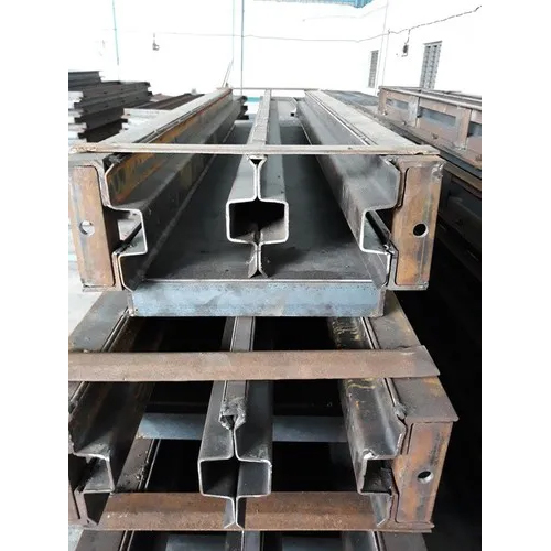 Concrete Pole Mould