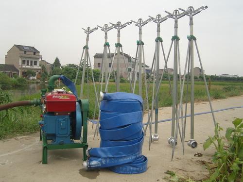 4.4CP-45 small sprinkler irrigation machine