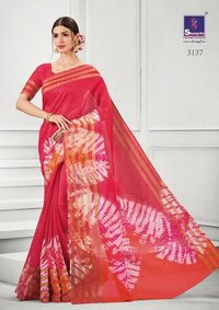 Traditional Fancy Sarees